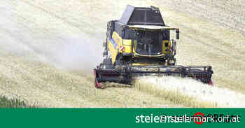 Bauern: Regen könnte Problem werden - ORF.at
