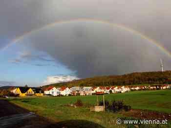 ZAMG: Regen endet am Mittwoch - es folgt Badewetter - VIENNA.AT