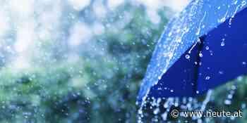 Wetter-Warnstufe Rot – Regen und Gewitter im Anmarsch - Heute.at - Nachrichten und Schlagzeilen