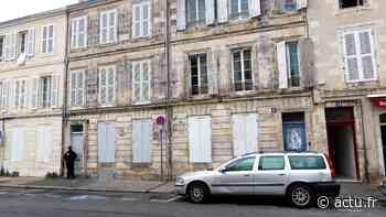 La Rochelle : un immeuble s'embrase rue Albert 1er - Actu La Rochelle