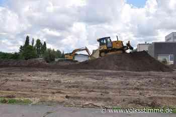 Stendal: Millionen-Projekt startet - Volksstimme