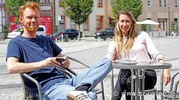 """""""In Stendal gibt es keine Ellenbogen"""" - az-online.de"""