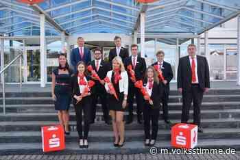 Stendal: Berufsstart als Sextett - Volksstimme
