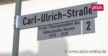 Zwei Tote in Lampertheim: Polizei geht von Familientat aus - Echo Online