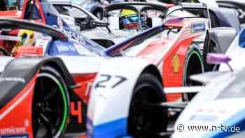 Berlin & Brandenburg:Auftakt des Formel-E-Finales auf dem Tempelhofer Feld - n-tv NACHRICHTEN