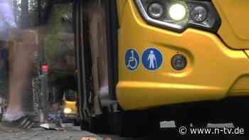Berlin & Brandenburg:Radfahrer absichtlich angefahren? Prozess ausgesetzt - n-tv NACHRICHTEN