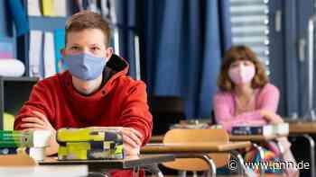 Schulbeginn in Brandenburg: Bundesregierung für Maskenpflicht an Schulen - Brandenburg - Startseite - Potsdamer Neueste Nachrichten