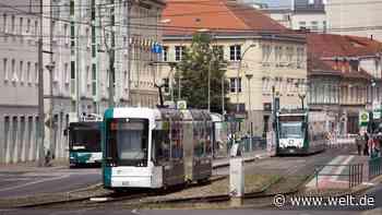 Brandenburg: Drei Männer sollen 23-Jährige in Potsdam vergewaltigt haben - WELT