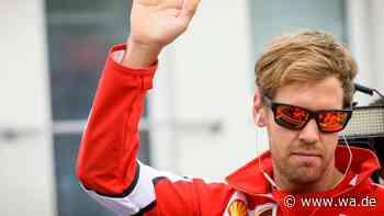 """Formel 1: Mega-Finish in Silverstone - geknickter Vettel zieht hartes Fazit: """"Grundlegend was faul"""""""