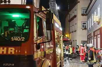 Kinderwagen in Kulmbach angezündet: Es war nicht die erste Tat - inFranken.de