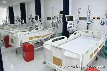 Con la llegada de 17 camas UCI, el hospital de Ciénaga (Magdalena) será de alta complejidad - El Espectador