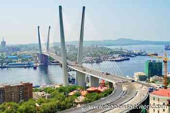 10 breathtaking views of Vladivostok - Big News Network