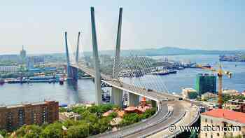 10 breathtaking views of Vladivostok (PHOTOS) - Russia Beyond