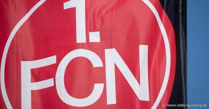Der 1. FC Nürnberg hat seinen ersten Neuzugang für die kommende Saison verpflichtet.