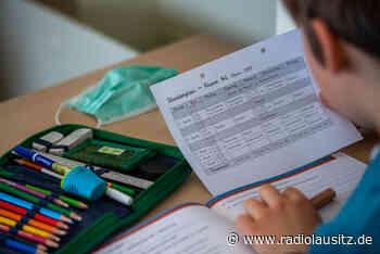 Ansteckungsrisiko in Sachsens Schulen ist minimal - Radio Lausitz
