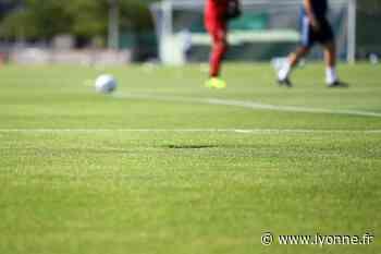 Football - À Migennes, l'herbe est plus verte qu'ailleurs - L'Yonne Républicaine
