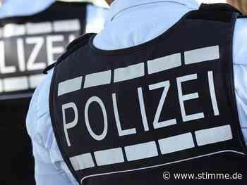 Neue Polizeihochschule in Herrenberg nimmt Betrieb auf - Heilbronner Stimme