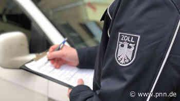 18 illegal Beschäftigte auf Baustelle in Michendorf - Potsdamer Neueste Nachrichten