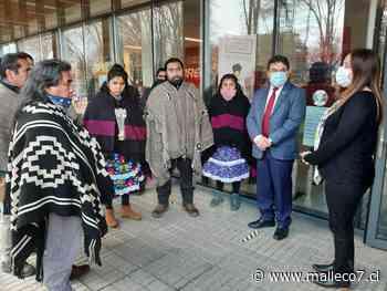 Subsecretario de Justicia se reúne en Angol con voceros de presos mapuche en huelga de hambre - Malleco7