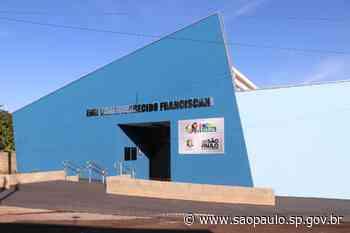 Governo do Estado entrega duas creches na região de Assis - Portal do Governo do Estado de São Paulo