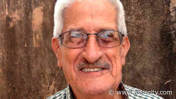 Morre Horácio Tucunduva, ex-professor de Assis, vítima de COVID19 - Assiscity