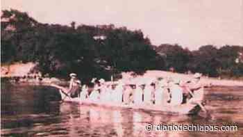 Las Canoas: Patrimonio Cultural de Acala - Diario de Chiapas