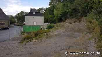 Pfarrheim-Bau in Balve verzögert sich erneut: Das ist der Grund - come-on.de