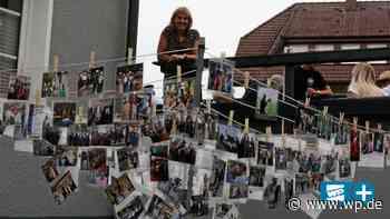 Balve: Wehmut und Optimismus am Festwochenende in Mellen - Westfalenpost