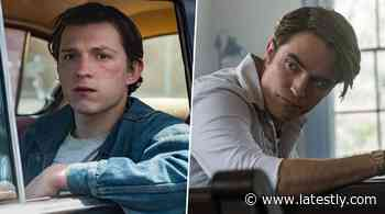 Hollywood News | ⚡The Devil All The Time: Tom Holland, Robert Pattinson's First Look Revealed - LatestLY