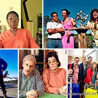Dit vindt u de 21 beste Vlaamse tv-programma's van de 21ste eeuw