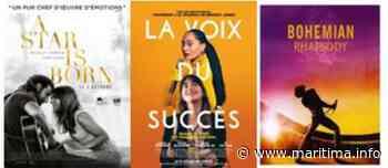 Fos sur Mer - Vie des communes - Focus sur les grandes voix du cinéma à Fos sur Mer - Maritima.Info - Maritima.info