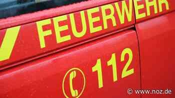 10.000 Euro Sachschaden: Mieter bei Küchenbrand in Bad Laer leicht verletzt - noz.de - Neue Osnabrücker Zeitung