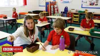 Coronavirus: Schools will be ready for September - minister