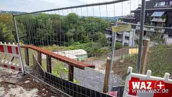 Bauprojekt am Ruhrhang in Hattingen-Blankenstein gestoppt - Westdeutsche Allgemeine Zeitung