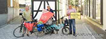 ADFC startet am 15. August: Hanse-Radtour von Hattingen nach Unna - Hattingen - Lokalkompass.de