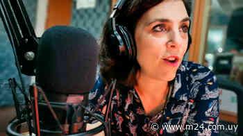 #ElPuebloQuiereSaber de Florencia Infante - m24.com.uy