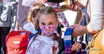 Strenge Maskenpflicht überrascht Schulleitungen im Kreis Paderborn - Neue Westfälische