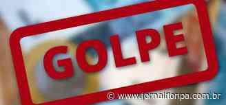 Homem aplica golpe do falso pagamento em Posto de Imbituba - Jornal Floripa