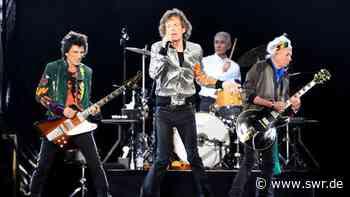 "Rolling Stones mit neuem Song ""Criss Cross"" | Musik | SWR1 BW | SWR1 - SWR"