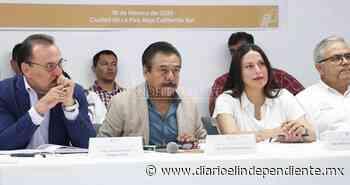 Obligan Reformas a Ley del Agua al Plan Hídrico 2045: Milena Quiroga - Diario El Independiente BCS