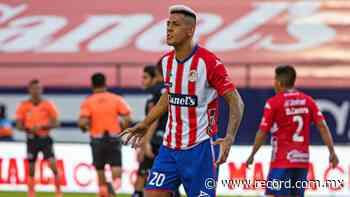 Mauro Quiroga: 'Memo Vázquez fue clave para que fichara con Atlético de San Luis' - Diario Deportivo Récord