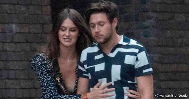 One Direction's Niall Horan breaks cover with new girlfriend after secret lockdown love - Mirror Online