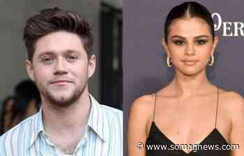 Selena Gomez and Niall Horan dating? - Somag News
