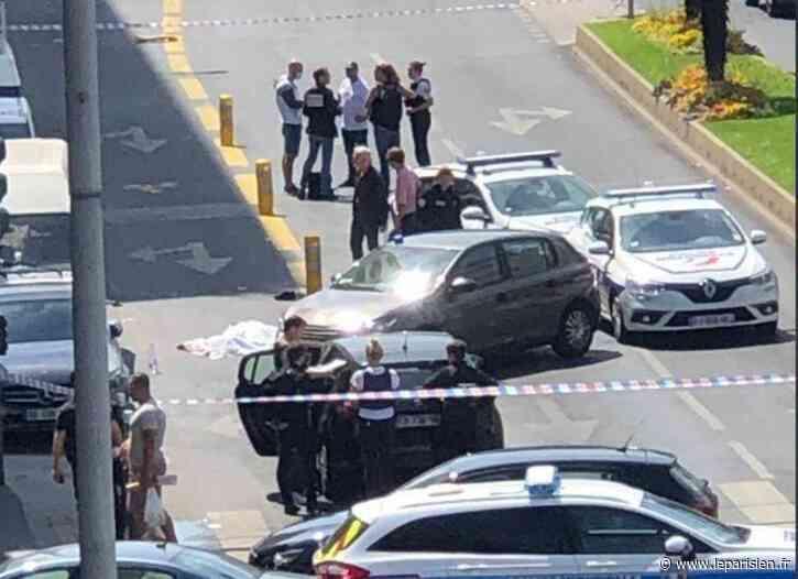 Le piéton tué à Saint-Ouen serait un homme de 31 ans qui vivait dans un squat - Le Parisien