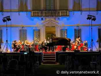 A Mozzecane venerdì 7 agosto una serata-concerto dedicata a Mozart - Daily Verona Network
