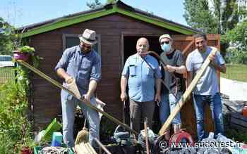 Talence : l'association Frédéric Sévène fête les dix ans de sa cabane, outil de prévention spécialisée - Sud Ouest