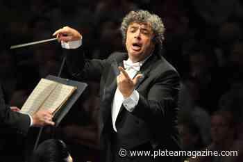Semyon Bychkov y la Sinfónica de Euskadi en San Sebastián y Santander con Beethoven - Platea magazine