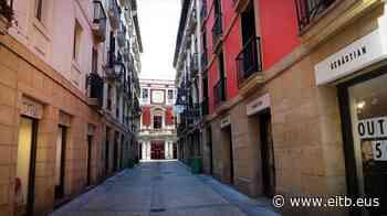 Cerrado local de comida rápida en San Sebastián por el positivo de un empleado | Sociedad | EiTB - EiTB Radio Televisión Pública Vasca