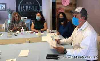 Reconoce Rafael Espino el papel de las mujeres Chihuahuenses - Masnoticias La Red del Norte