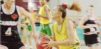 Galvão Bueno relembra 24 anos da prata do basquete feminino em Atlanta - Bol - Uol